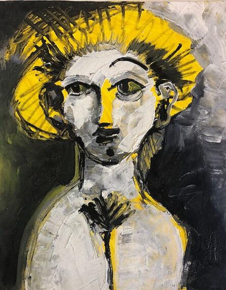 Eric Massholder, 'Femme', 1998