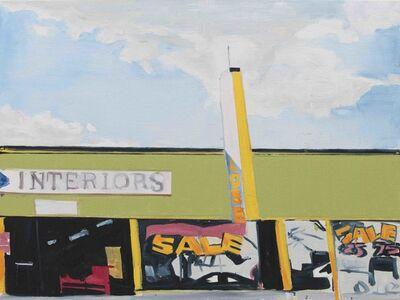 Koen van den Broek, 'Sale', 2020