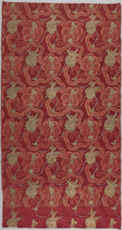 'Textile', 1650-1700