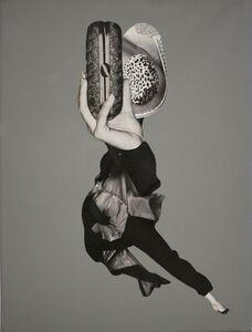 Alejandra Padilla, 'Angeles de Luz -Fotografa', 1996