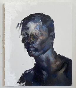 Maria Kreyn, 'Portrait Study', 2020