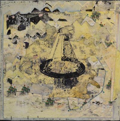 Robin Smith-Peck, 'Drawn Up'