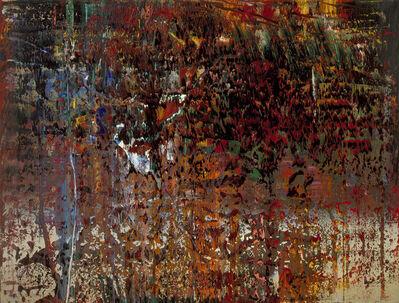Gerhard Richter, 'St. Andrew', 1988