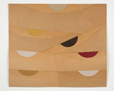 Chris Corales, 'Dune Kiosk (13)', 2014