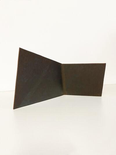 Amilcar de Castro, 'Sculpture 07', 1998
