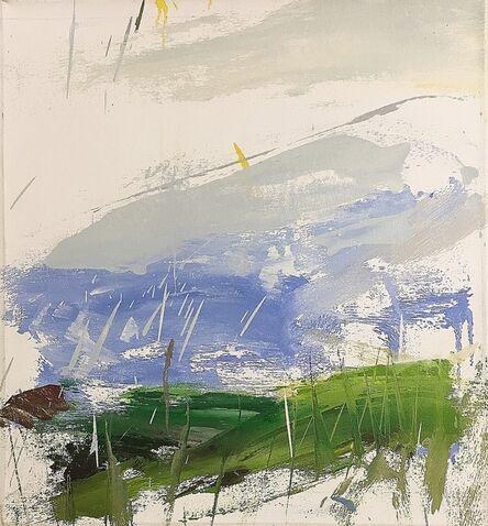 Mark Perry, 'Copeces Marsh Series #1', 2009