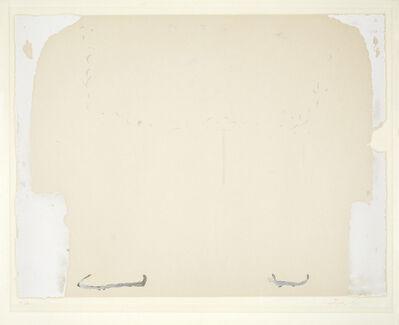 Antoni Tàpies, 'Untitled (Galfetti 30)', 1960