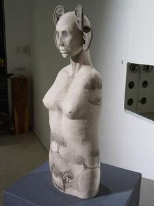 Mark Valenzuela, 'Mother Figurine', 2013