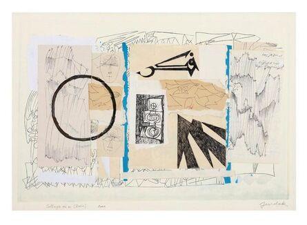 Halim Jurdak, 'La Pensée', 2000