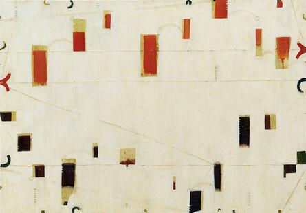 Caio Fonseca, 'Pietrasanta C06.33', 2010