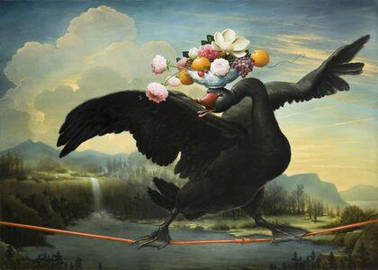 Kevin Sloan, 'Hubris and Nemesis', 2015