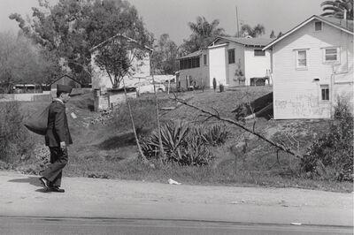 George Rodriguez, 'East L.A., 1970', 1970