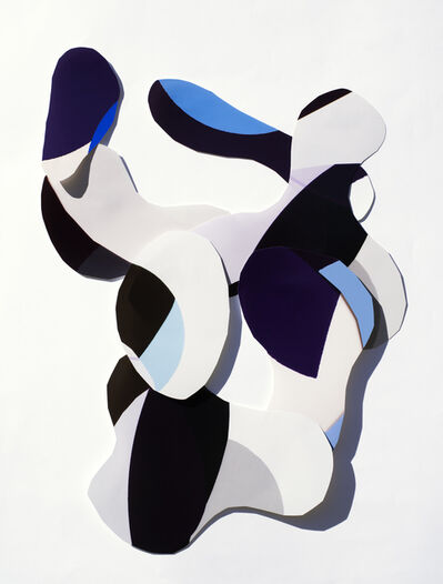 Denis Darzacq, 'Absence N°15', 2018