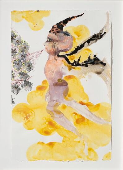 Rina Banerjee, 'Hermaphrodite ', 2012
