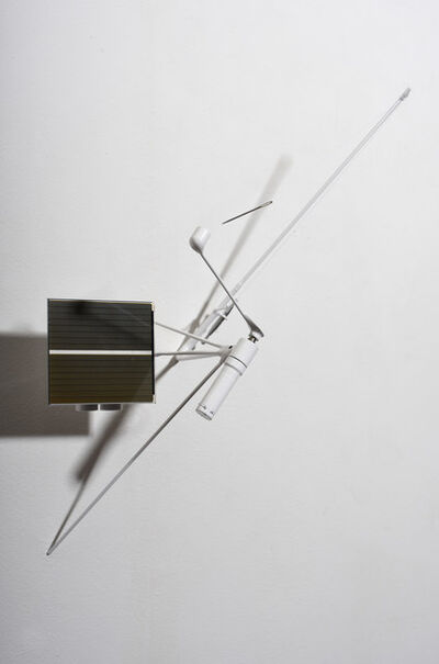 Björn Schülke, 'Solar Magnetic Needle #1', 2019