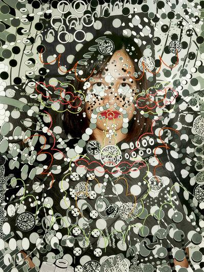Dex Fernandez, 'Don't Be A Stranger', 2015