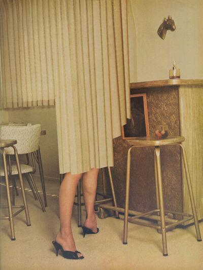 Eva Stenram, 'Drape (Cavalcade III', 2012