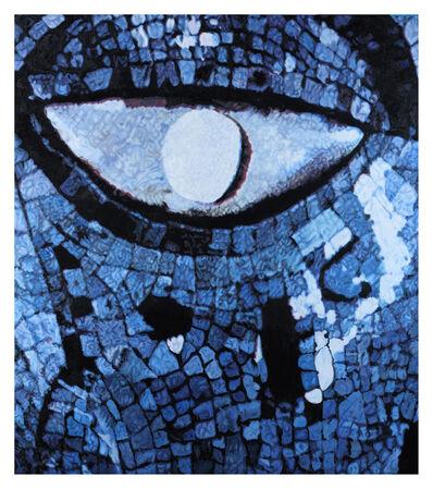 Frank Selby, 'Blue Eye', 2014