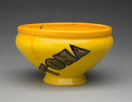 Ken Price, 'Tona Bowl'