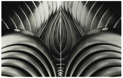Peter Keetman, 'VW-Werk / VW Factory', 1952