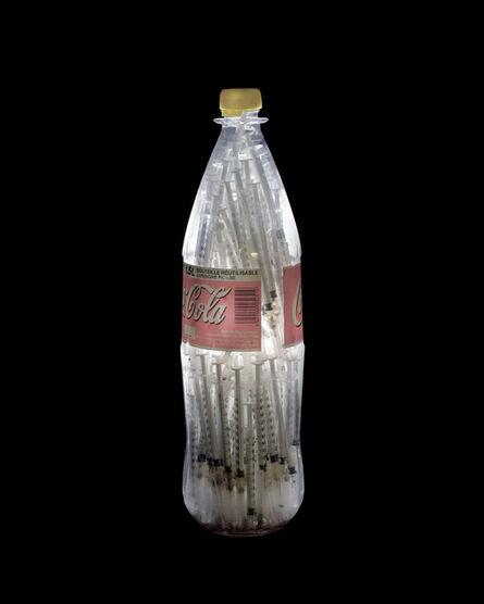 Matthieu Gafsou, 'Coca', 2013