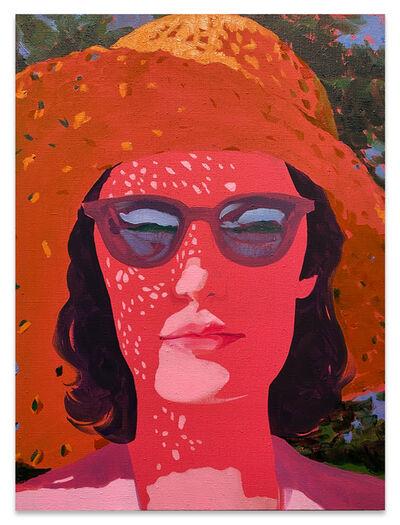 Sebastian Blanck, 'Hot Hat', 2020