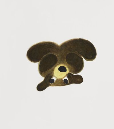 Song Ta 宋拓, 'Will the Bear', 2019