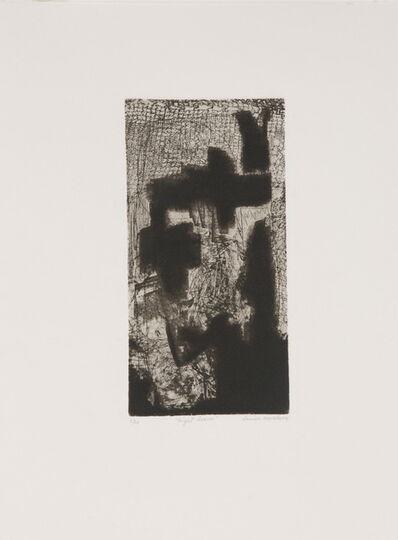 Louise Nevelson, 'Night Scene', 1965-1966