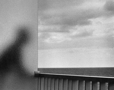 André Kertész, 'Martinique, January 1, 1972', 1972
