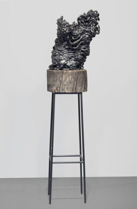 Arlene Shechet, 'My Balzac', 2010
