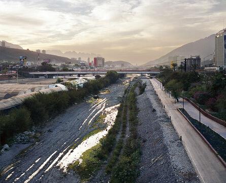 Alejandro Cartagena, 'Untitled Lost River #24', 2008