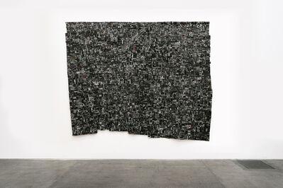 Dani Umpi, 'Blanco y negro / Black and white', 2019