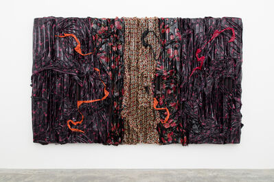Kevin Beasley, 'Untitled (Tuesday)', 2016