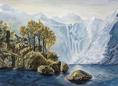 Yang Jiechang 杨诘苍, 'These are still Landscapes 1911-2013 No. 6 还是山水画1911-2013 6号', 2013