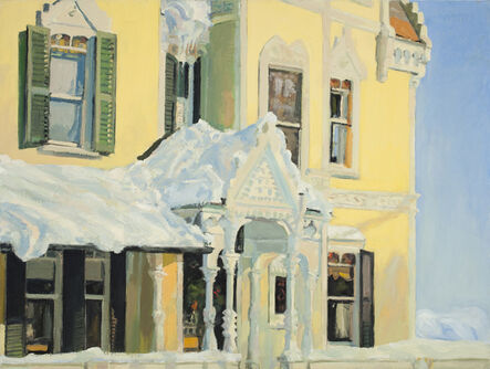 George Nick, 'The Tran House, Newton, January 2011', 2011