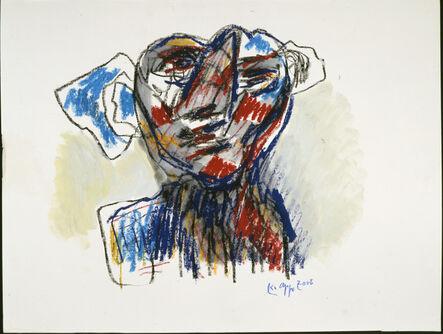 Karel Appel, 'Untitled', 2006