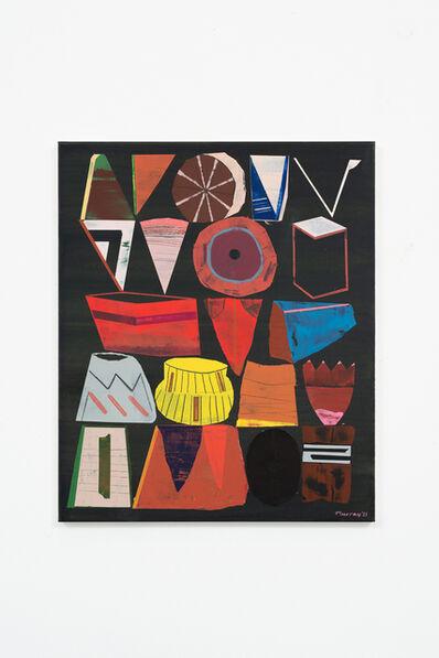John Murray, 'Display', 2021