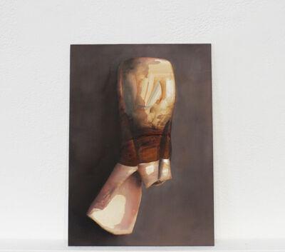 Martí Cormand, 'Emy Roeder, Schwangere, 1918 num 3', 2016