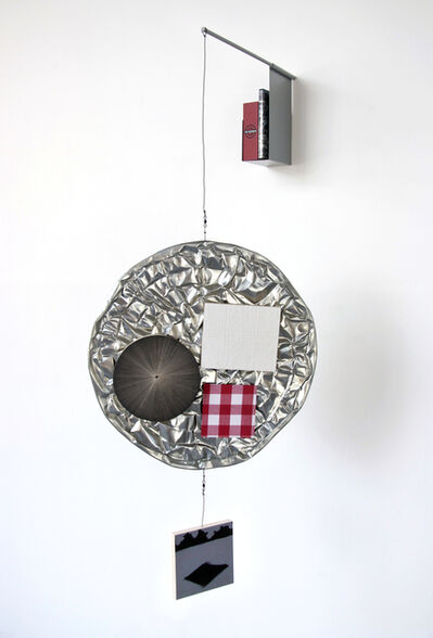 Michelle Grabner, 'Oyster Multiple', 2014