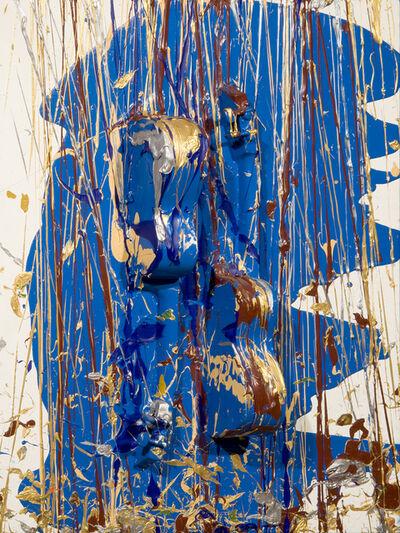 Arman, 'Untitled 2002', 2002