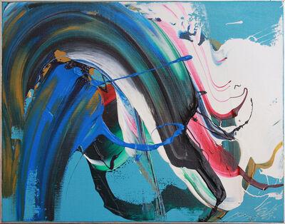 Kazuo Shiraga, 'Untitled', 1973