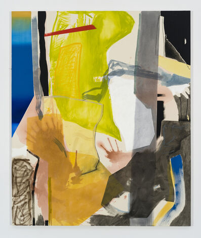 Trevor Kiernander, 'Clambour', 2020