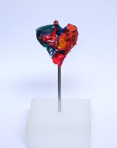 Joel Gailer, 'Heart', 2020