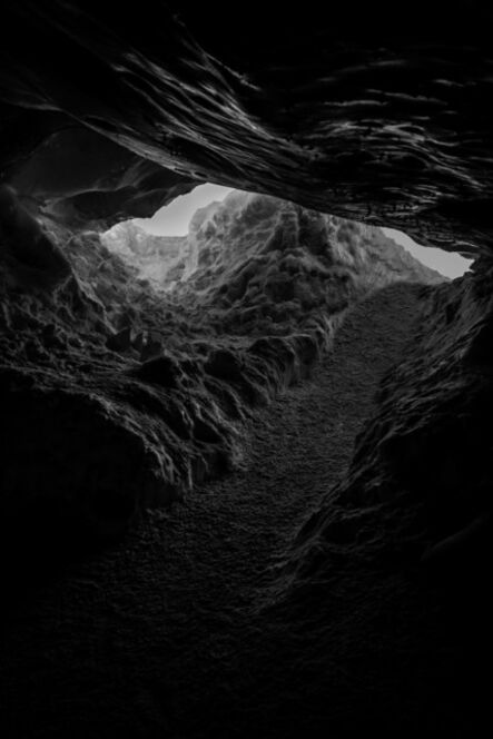 Sandrine Elberg, 'Nouvelle planete', 2019