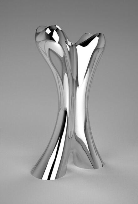 Philipp Aduatz, 'Amphora Vase', 2012
