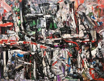 Jean-Paul Riopelle, 'Untitled  ', 1958