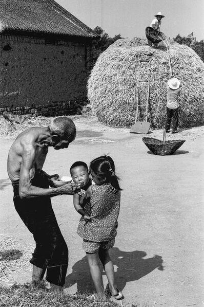 Zhang Huibin 张惠宾, 'Lushanwawu', 1997