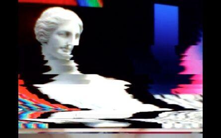 Malgosia Woznica, 'flo\/\/', 2011