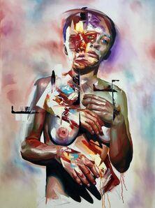 Justin Bower, 'Untitled  ', 2019