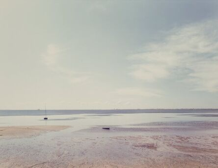 Joel Meyerowitz, 'Delft Bay (from Bay Sky series)', 1983